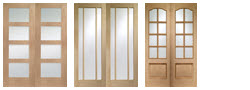 xl glazed doors