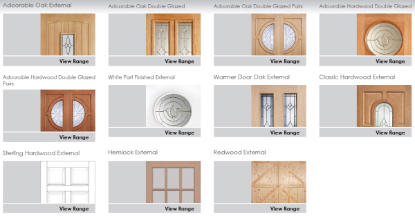 Lpd Exterior Doors  sc 1 st  Joinery Stockists joinery stockists & LPD Door Suppliers | External Internal Doors | Stockport ...
